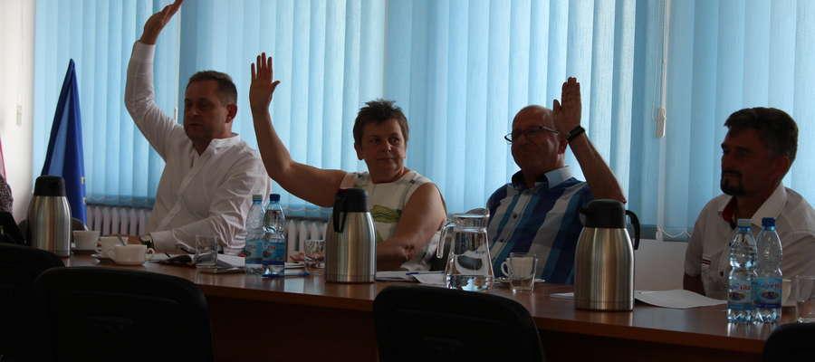 Radni z ostrożnością podeszli do tematu partnerstwa publiczno-prywatnego. Sprawą mają się zająć na najbliższej sesji.