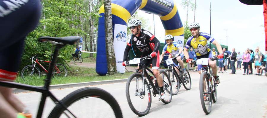 Na uczestników imprezy będą czekały cztery konkurencje, m.in. rajd rowerowy dorosłych