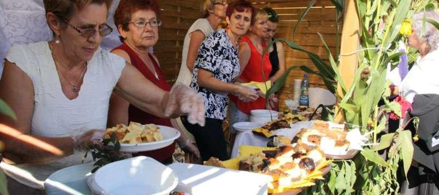 3 września w Dowspudzie odbędzie się Święto Plonów organizowane przez powiat suwalski