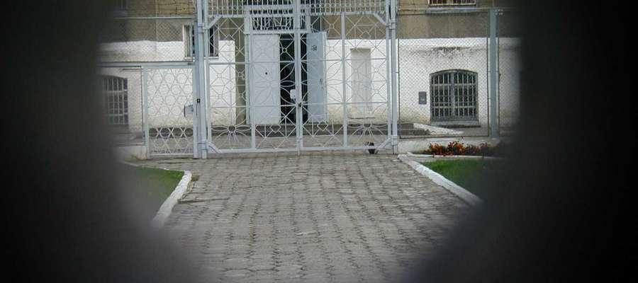 Więzienie Barczewo