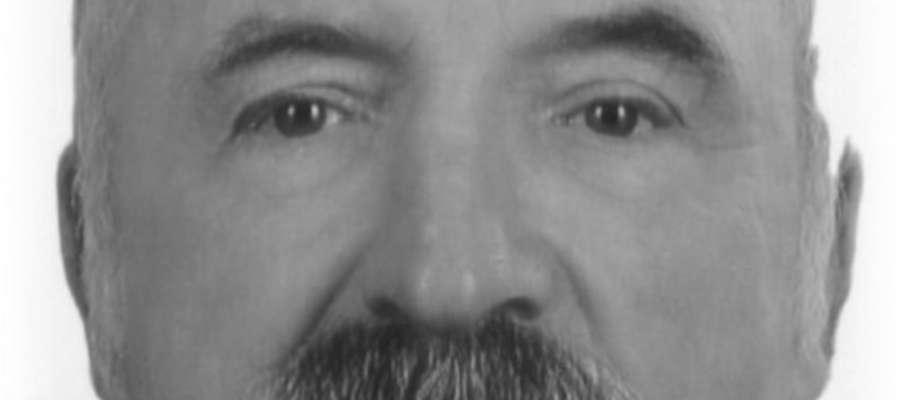 Zaginął 62-latek. Pomóż go znaleźć
