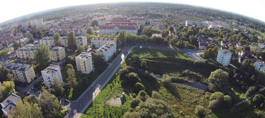 Gdzie jest najbezpieczniej, a gdzie najczyściej? Zobacz ranking olsztyńskich osiedli