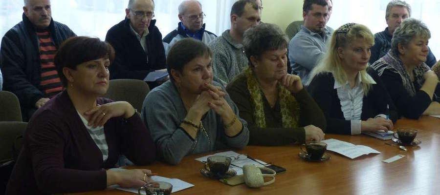 Skład rady w Kisielicach zmieni się w grudniu. Rezygnację złożyła radna Barbara Drypa