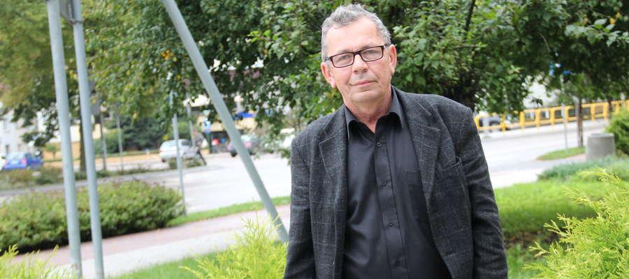 Adam Fedusio o śmierci ojca powiadomił policję i prokuraturę