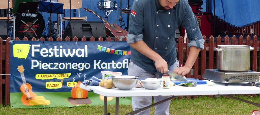 4. Festiwal Pieczonego Kartofla [GALERIA]