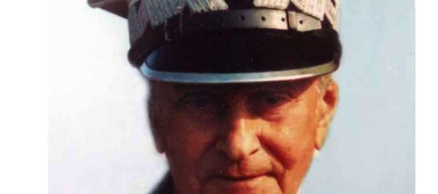 Gen Bolesław Nieczuja-Ostrowski