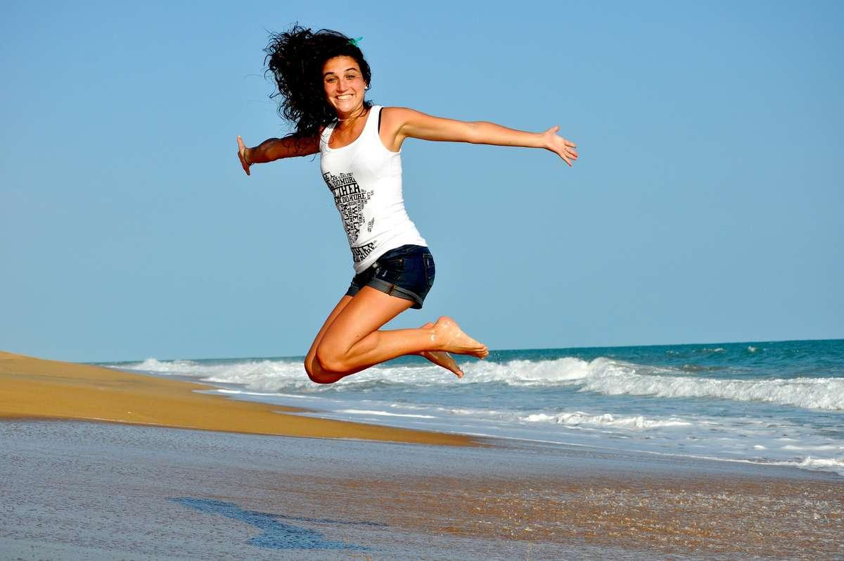 Zbadaj poziom swojego zdrowia - full image