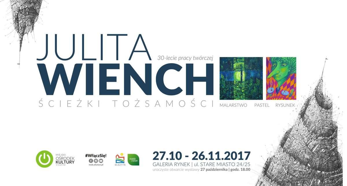 Julita Wiench: ścieżki tożsamości - full image