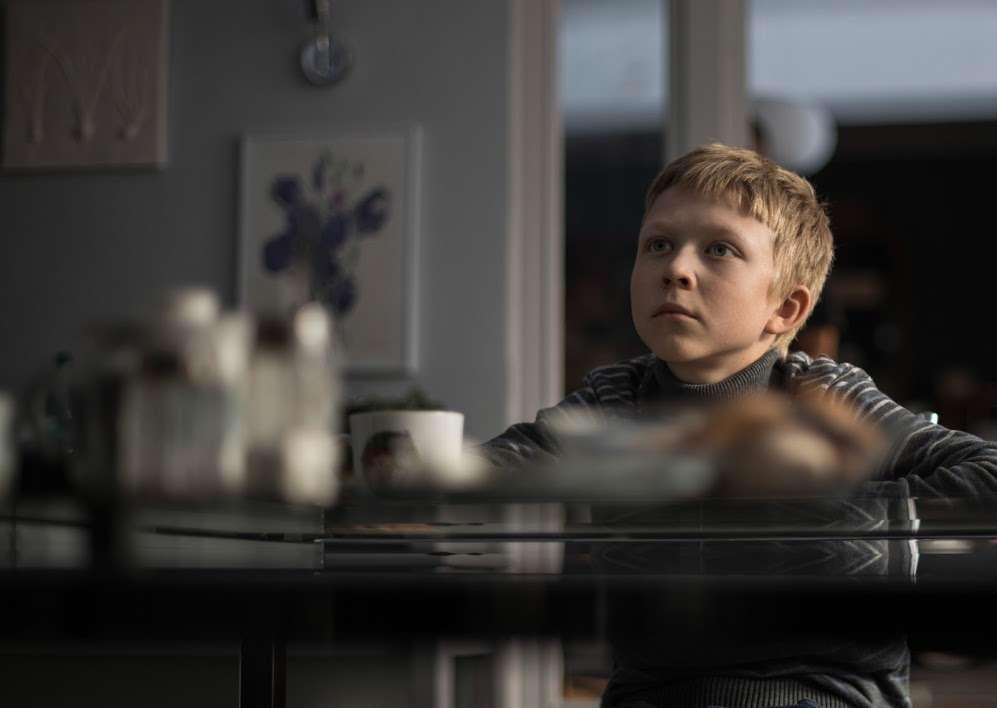 W filmie Andrieja Zwiagincewa Rosję oglądamy oczami 12-letniego chłopca - full image