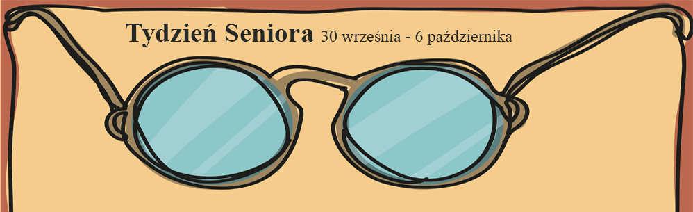 Tydzień Seniora w Miejskiej Bibliotece Publicznej w Olsztynie - full image
