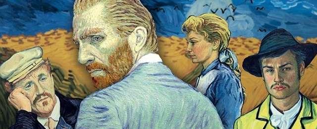 Twój Vincent film helios - full image