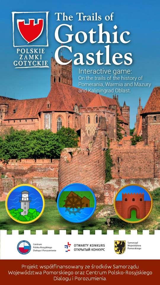 Nowości w aplikacji Szlaki Zamków Gotyckich - full image