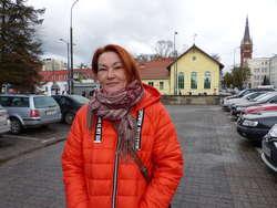 Agnieszka Karolewska