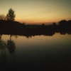 Zdjęcie Tygodnia. Wieczorny krajobraz Grudy
