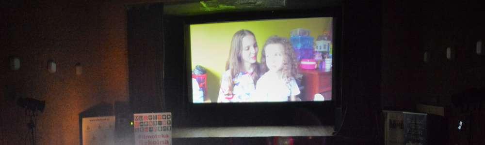 Młodzieżowy Festiwal Filmowy Moja przestrzeń