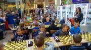 Szachiści ze szkoły w Tuszewie walczyli o Puchar Galerii Jeziorak
