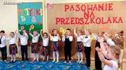 Pasowanie na przedszkolaka w Przedszkolu Miejskim nr 3 w Działdowie [zdjęcia]