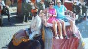 Z podróżami jest jak z bieganiem... rzecze trener Paweł Hofman, który wspólnie z żoną odwiedził Indie