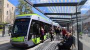 Olsztyn będzie miał węższe tramwaje?