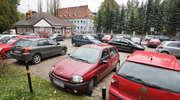 Przy Poliklinice w Olsztynie wyremontują parking