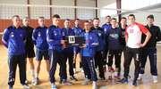 Jubileuszowy turniej Team Cresovia wygrały drużyny z Bartoszyc i Dobrego Miasta