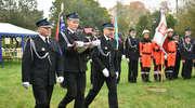 Pół wieku Straży Pożarnej w Rogóżu