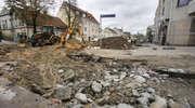 Spokojnie, to tylko plotka. Stare groby nie opóźnią budowy Partyzantów w Olsztynie