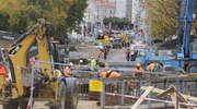 Uwaga! Zmiana organizacji ruchu w centrum Olsztyna