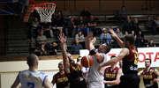 Trwa fatalna seria koszykarzy Stomilu Olsztyn