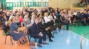 Uroczyste święto edukacji w lubawskiej podstawówce