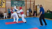 Karatecy spotkali się podczas turnieju w Sępopolu. Drużynowo wygrali gospodarze