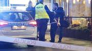 27-latek ugodzony nożem przez przez swojego znajomego w centrum Olsztyna [ZDJĘCIA]