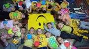 Perełki z gr.II obchodzą Światowy Dzień Uśmiechu