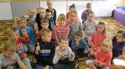 Dzień chłopaka w szkole w Wojciechach