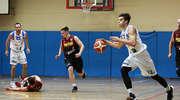 Chorwat Markoć ciągnie grę koszykarzy Stomilu