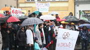 Protest lekarzy przybiera na sile. Kto będzie przyjmował pacjentów wszpitalnych oddziałach ratunkowych?
