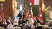 """Mławska """"Solidarność"""" zaprasza na mszę w intencji kanonizacji ks. Popiełuszki"""