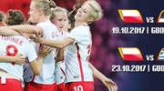 Kobieca reprezentacja Polski zagra w Ostródzie