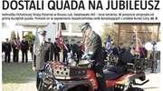 "Jutro nowa ""Gazeta Nowomiejska"""