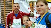 Sokoły z Nowego Miasta walczą o medale w całej Polsce