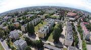 Osoby wykluczone lub zagrożone wykluczeniem społecznym zamieszkają w nowym budynku przy al. Wojska Polskiego