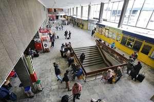 Wiemy, kto zaprojektuje nowy dworzec główny w Olsztynie