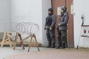 Wracamy do tematu: Wiemy, dlaczego prokuratura weszła do Aresztu Śledczego w Olsztynie
