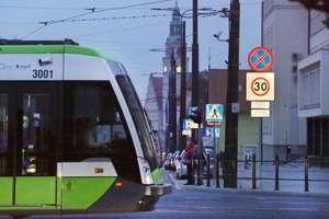Tempo 30 w Olsztynie do konsultacji