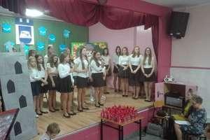 Dzień Edukacji Narodowej w Szkole Podstawowej w Mrocznie