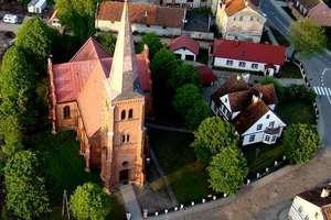 Dostali pieniądze na rewitalizację dachu kościoła