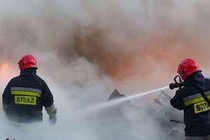 Stracili dach nad głową. Szachiści jednoczą siły, by pomóc rodzinie