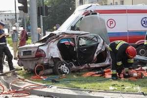 Kierowca hondy winny nieumyślnego spowodowania wypadku