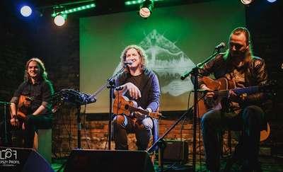 Koncert Hard Times w Sowie