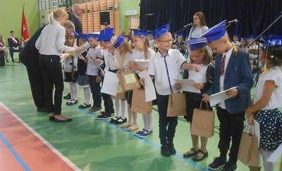 Dzień Edukacji w Szkole Podstawowej nr 2 w Działdowie [zdjęcia]